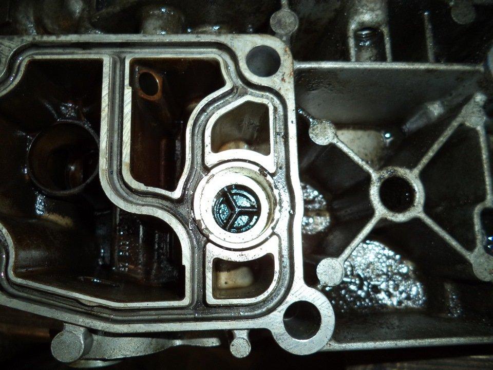Неисправности BMW M50