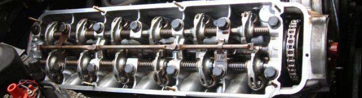 Двигатель BMW M30