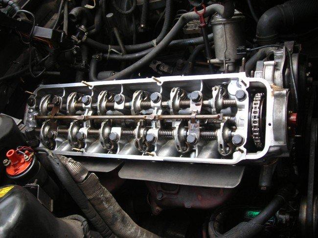 Двигатель BMW M30: описание и характеристики