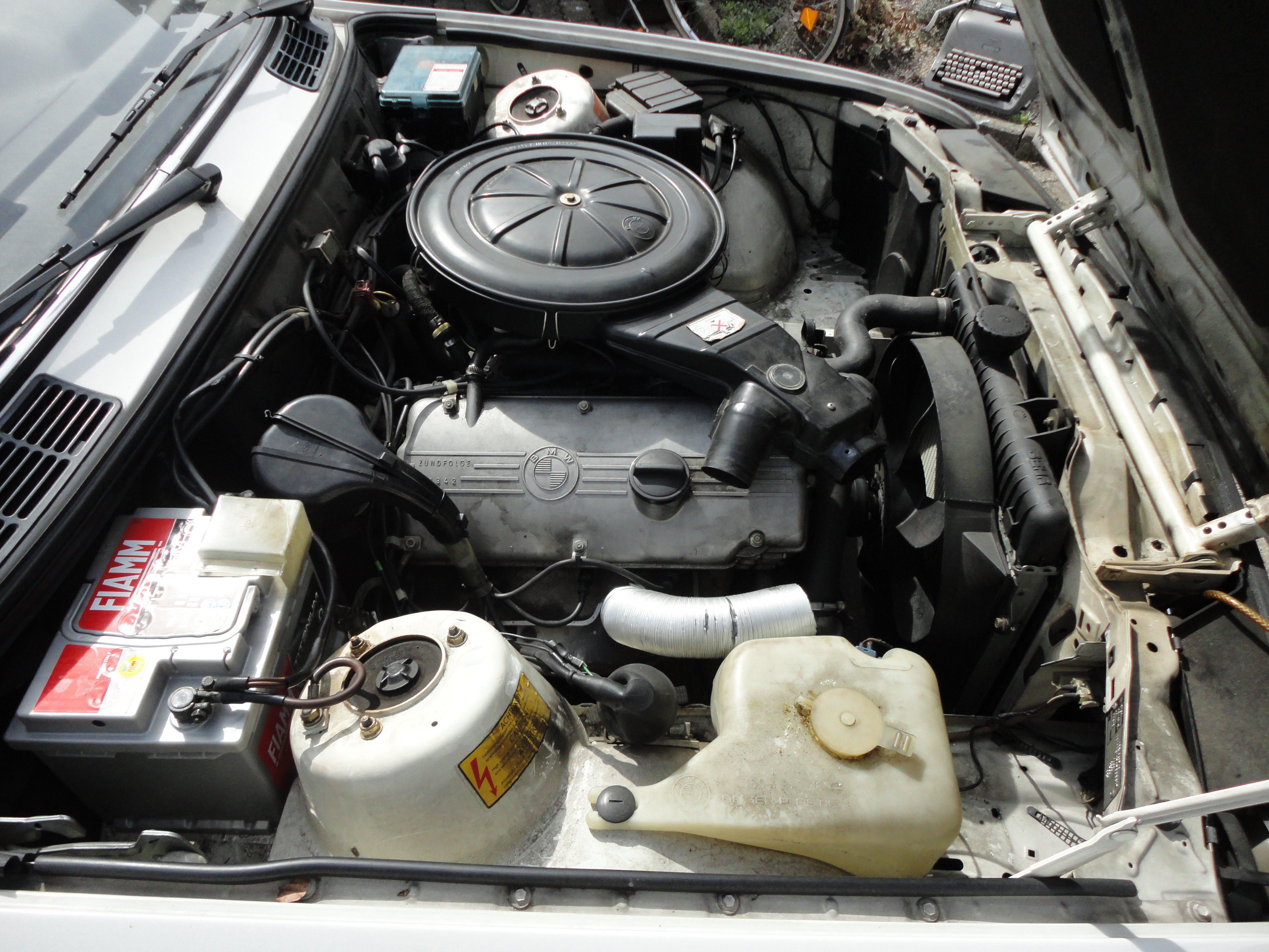 Двигатель Bmw M10 описание характеристики фото