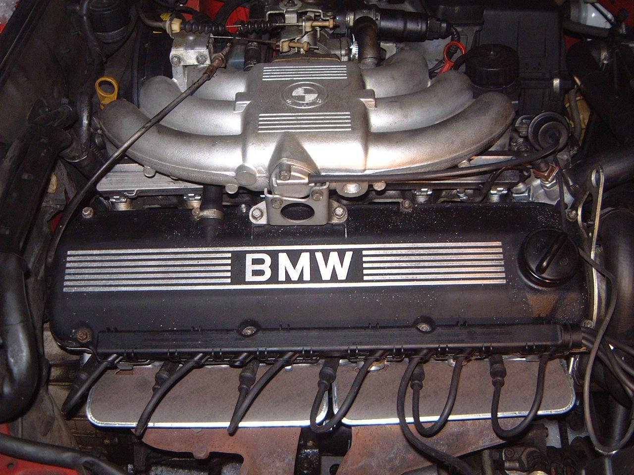 Двигатель BMW M20: описание, характеристики, фото