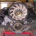 двигатель M10