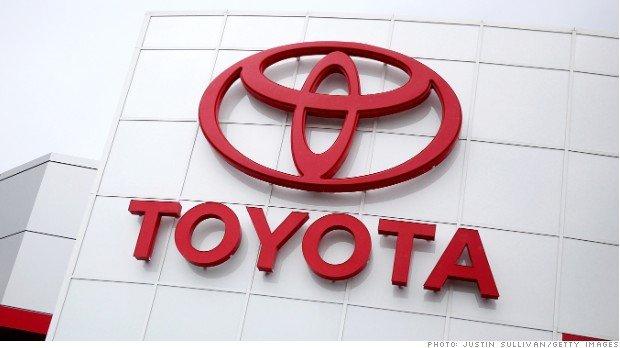 BMW и Toyota создадут хэтчбек