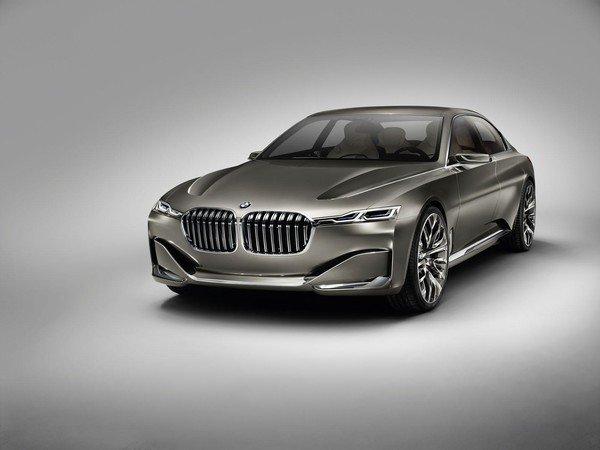 BMW разработает 9-Series