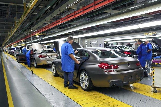 BMW обновит модельный ряд