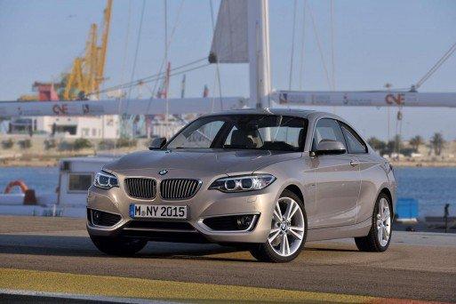 BMW обновят моторы для 3-Series