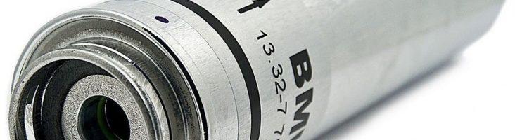 Бензонасос в БМВ е34