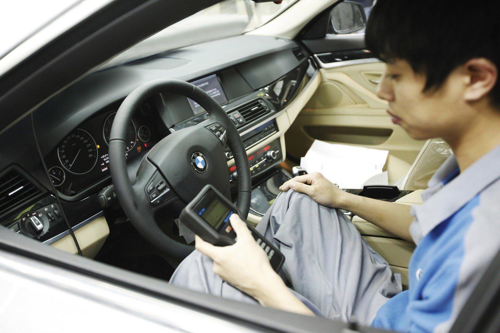 Китай стал основным рынком сбыта немецких автомобилей