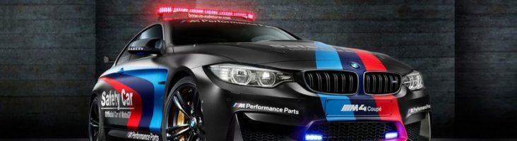 BMW M4 получил двигатель с системой впрыска воды