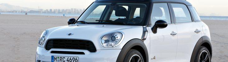 Пятидверный MINI Cooper занял первое место в рейтинге Value Master (Германия)
