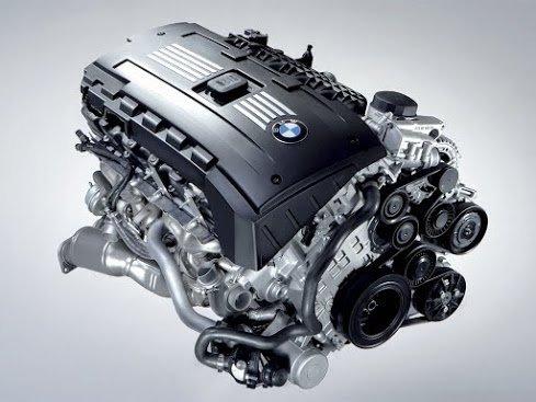 Описание и характеристики двигателя BMW N52/N53/N54/N55