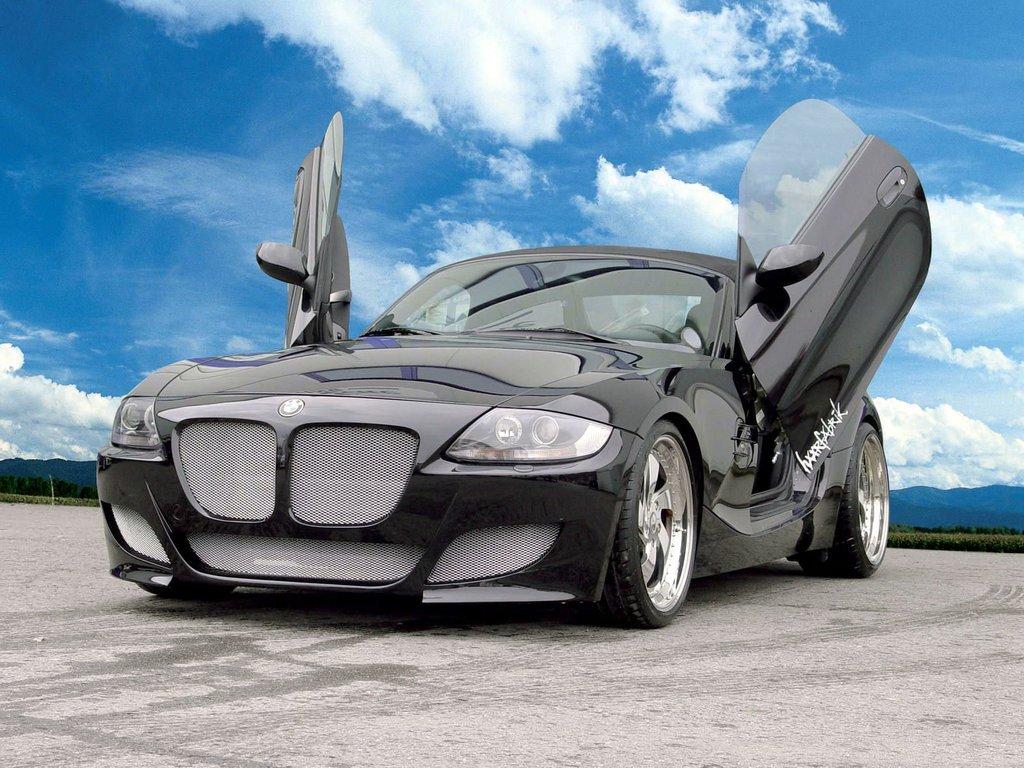 БМВ может стать «Всемирным автомобилем года»