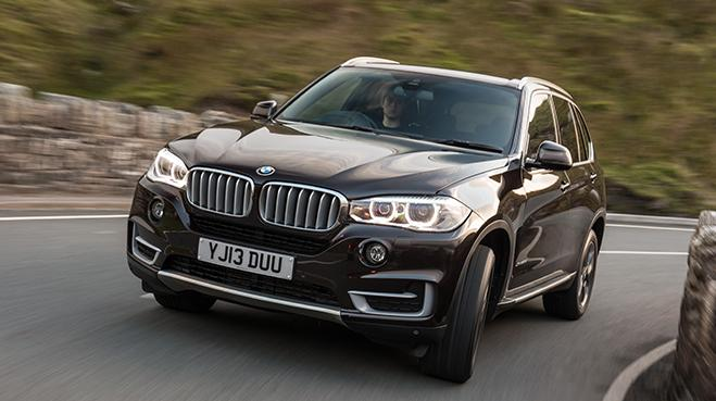 BMW оснащаются по новому