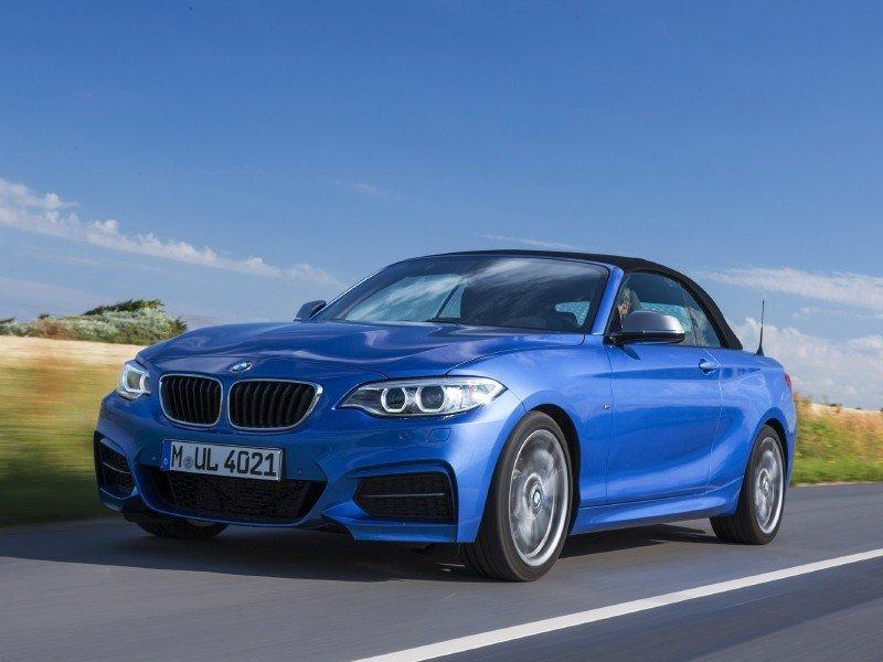 Трансмиссия BMW 1-Series будет оборудоваться GPS датчиком