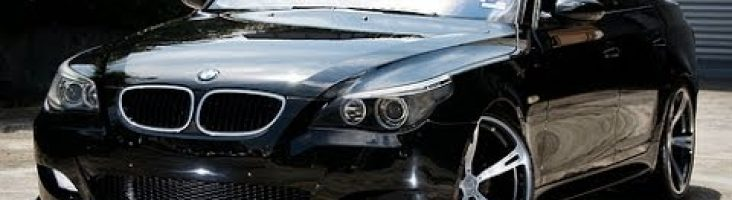BMW e60 не заводится стартер крутит