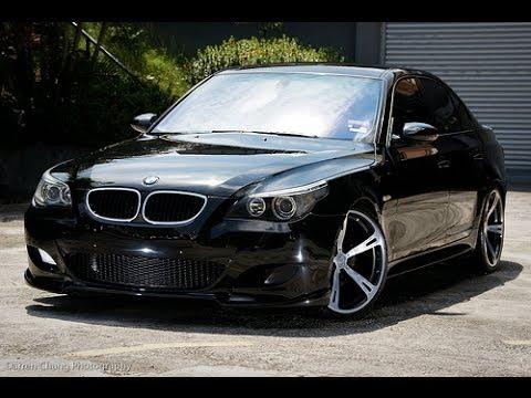 Что делать, если не заводится ваш BMW E60