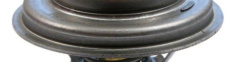 Термостат двигателя BMW E34