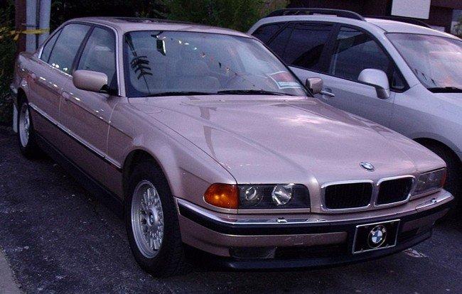 E35 M5