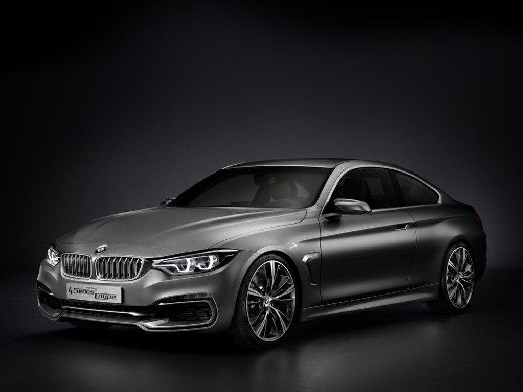Отзываются BMW 4-Series