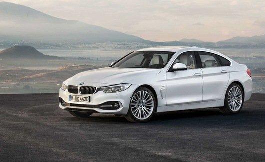 Обновленную BMW 3-Series покажут 7 мая