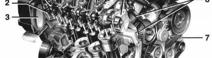 двигатель бмв м47