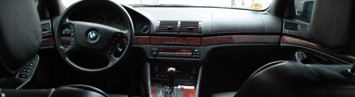 Причин поломки обогревающих элементов в BMW E39 может быть множество