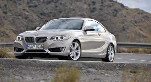 BMW 2-series оборудуют новым дизелем