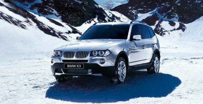 BMW E83 (X3)