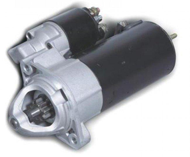 как снять генератор с BMW e39