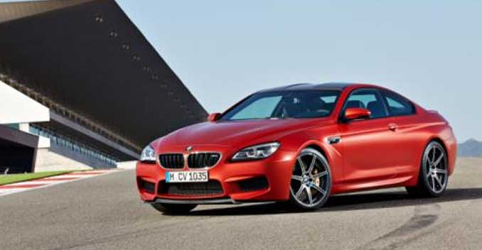 Стартовали продажи рестайлинговых BMW 1-series и BMW 6-series