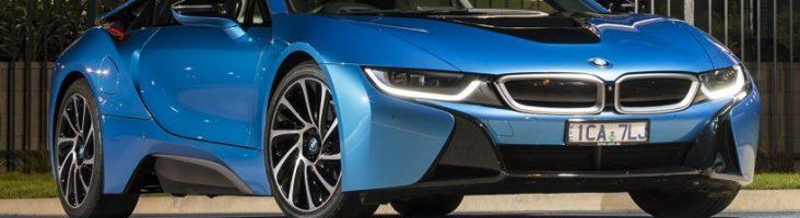 i8S BMW