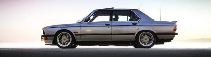 BMW-528i-E28-5er