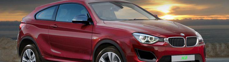 BMW «X2»