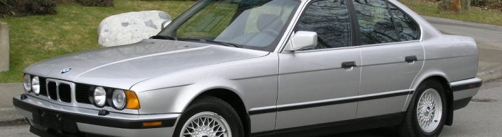 не работает кондиционер на BMW e53