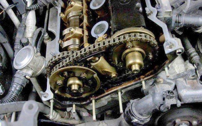 Двигатель BMW 5 серии E39