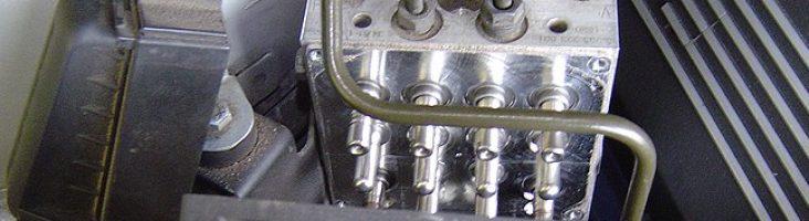 датчик abs для BMW e39 на дорестайлинг