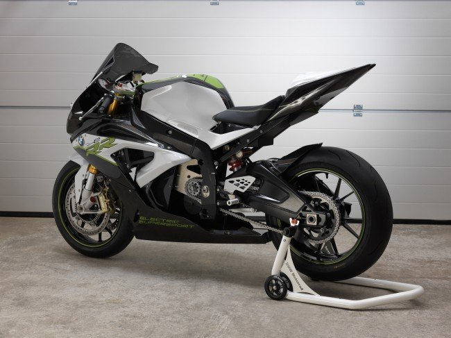 BMW ERR Supersport