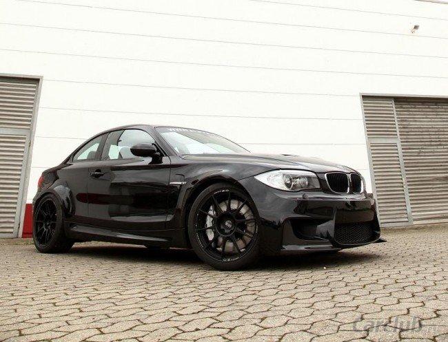 BMW 1M Alpha-N