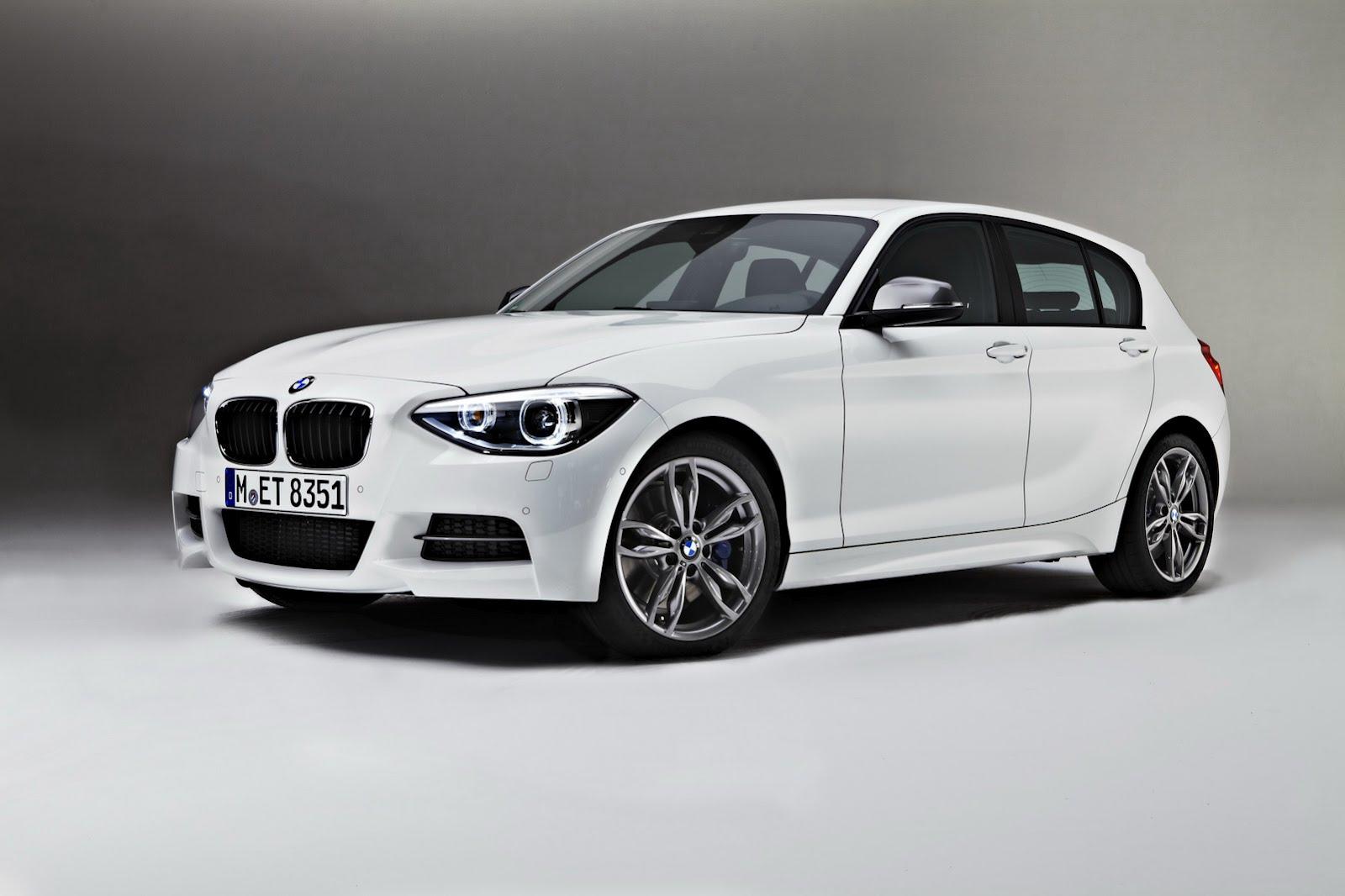 BMW Group подвели итоги 2015 года