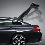 Багажник BMW 4 Series Gran Coupe In Style