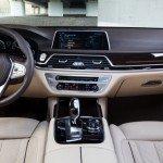 Панель приборов BMW 7 Series