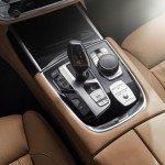 Салон BMW Alpina B7