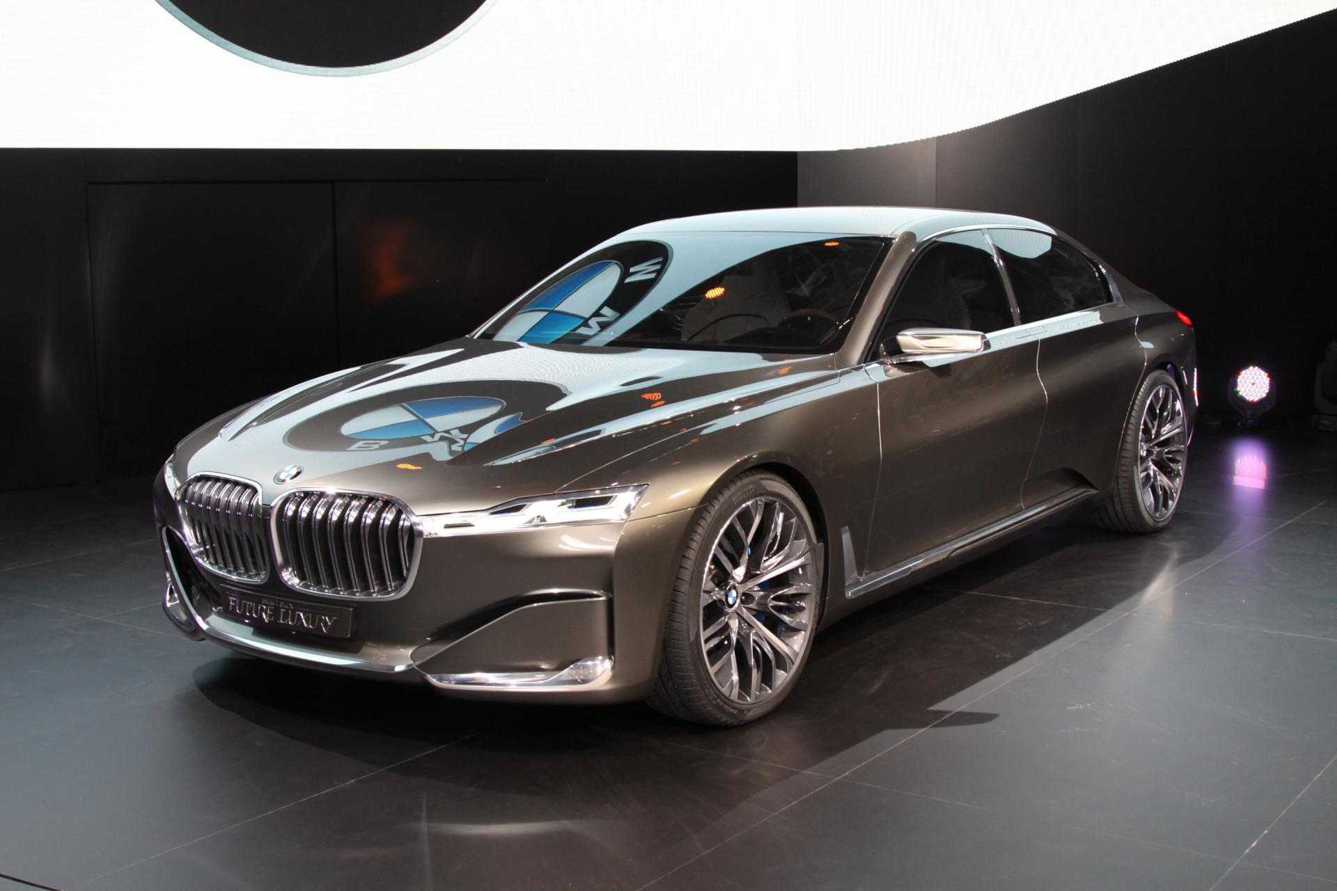 У Mercedes-Maybach скоро появится достойный конкурент