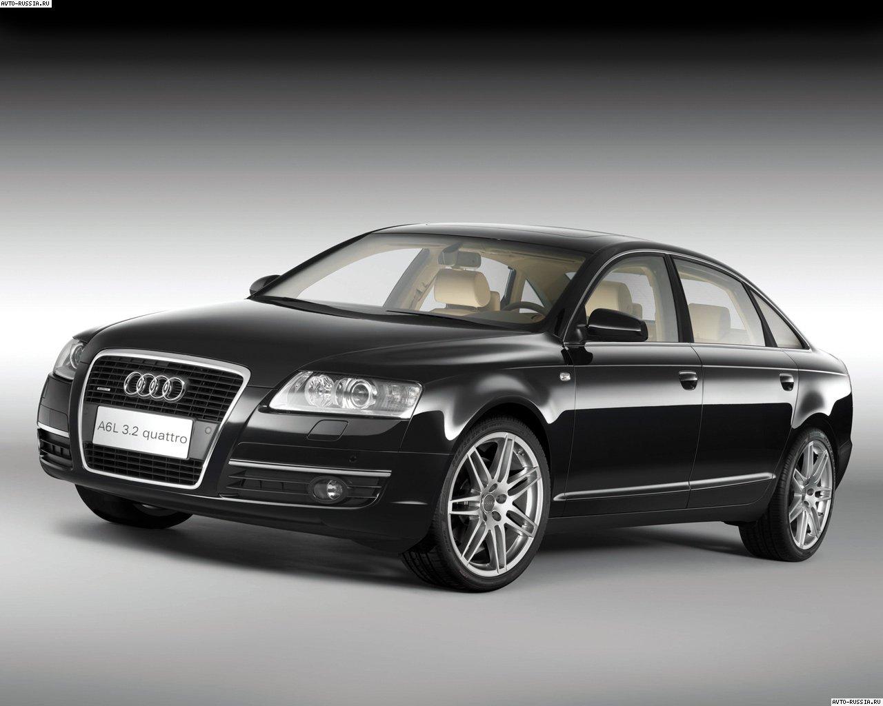 Audi увеличила гарантию своих автомобилей