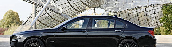 BMW 720d