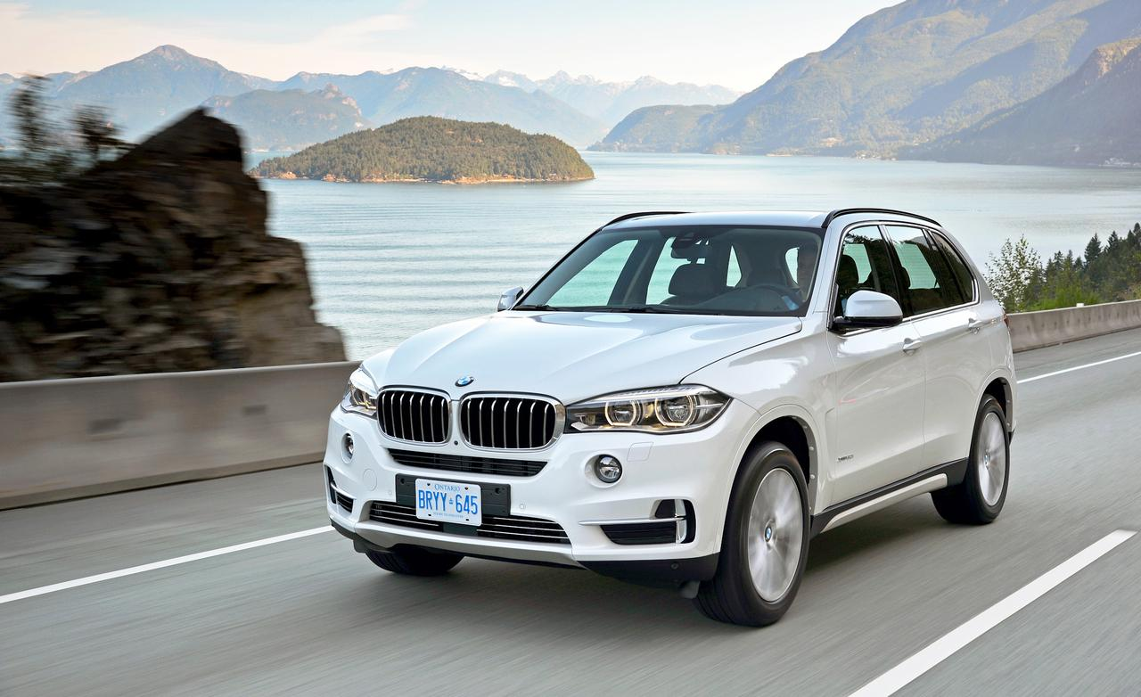 Производство кроссовера BMW X7 отложилидо2019 года
