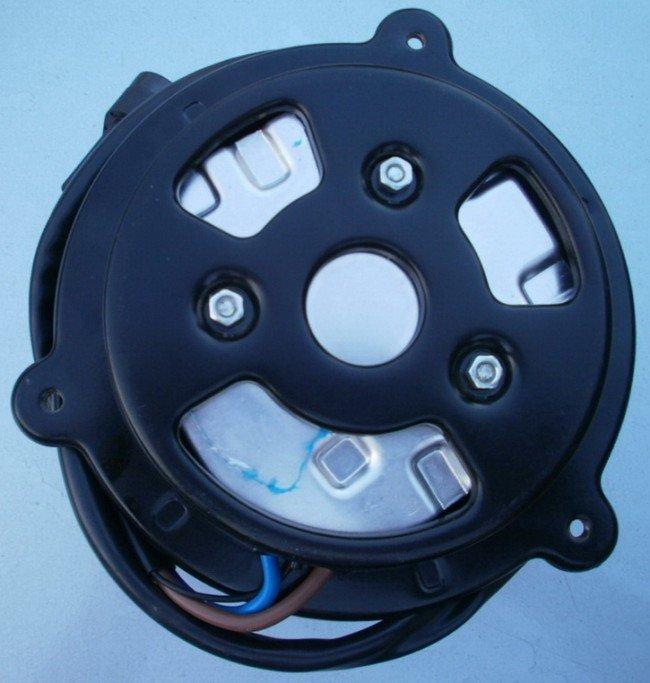 Моторчик вентилятора кондиционера BMW E39